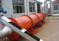 Industrial mechanical dryers for rice