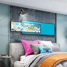 Hotel Wall Bright Modern Art Decoration Canvas Painting