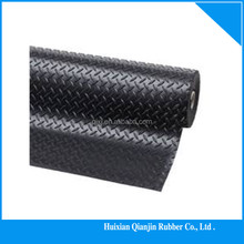NEW product silicion rubber floor mat of China manufacturer