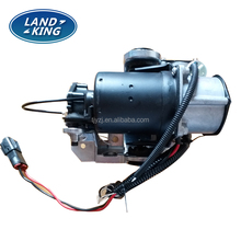Used best air suspension compressor LKB3301K1 for landrover discovery 3&4 strut shocks
