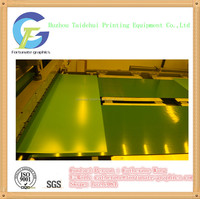 positive printing PS plate developer,offset ps plate