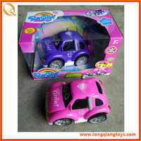 new product radio control cartoon car toys with music and light RC2792666-15B