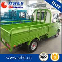 Super electric cargo van from china