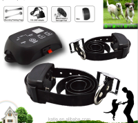 Best Dog Containment Training System Pet Wire Fencing with Shock Collars, KDSJ-660