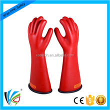 Safety Products 40KV Electric Resistance Insulation Gloves