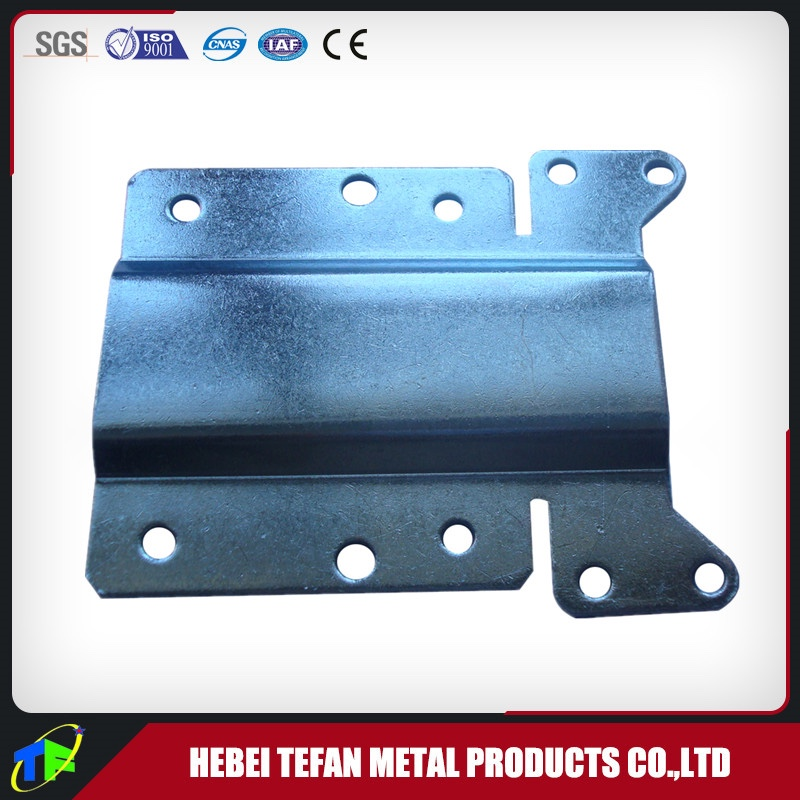 CNC Metal Car Body Stamping Manufacturer