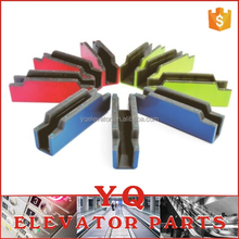 elevator parts Kone elevator double-color sliding guide shoe