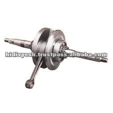 Crank Shaft for Motorcycle