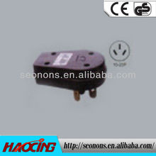 2013 Newly Developed New Multi-purpose plug