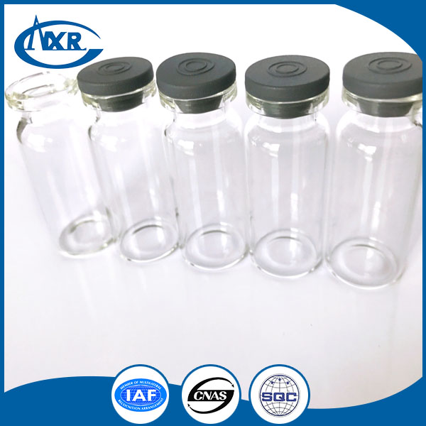 10m, 15ml glass bottle