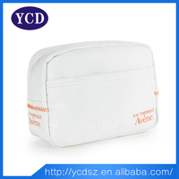 Bag Type and PU Material branded makeup cases cosmetic bag