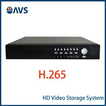 32CH H.265 High Profile Network Video Recorder NVR with Talkback/Alarm/3G/WIFI/HDMI/P2P/Remote Function