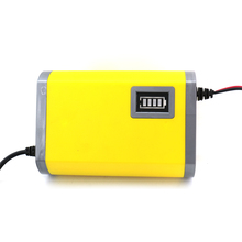 100% waterproof factory new cheap 12v battery charger dynamo charger