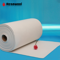 cheap wholesale fire resistance paper hardboard prices harga glass wool insulation paper