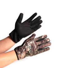 Modern Good Quality Motorcycle Riding Gloves