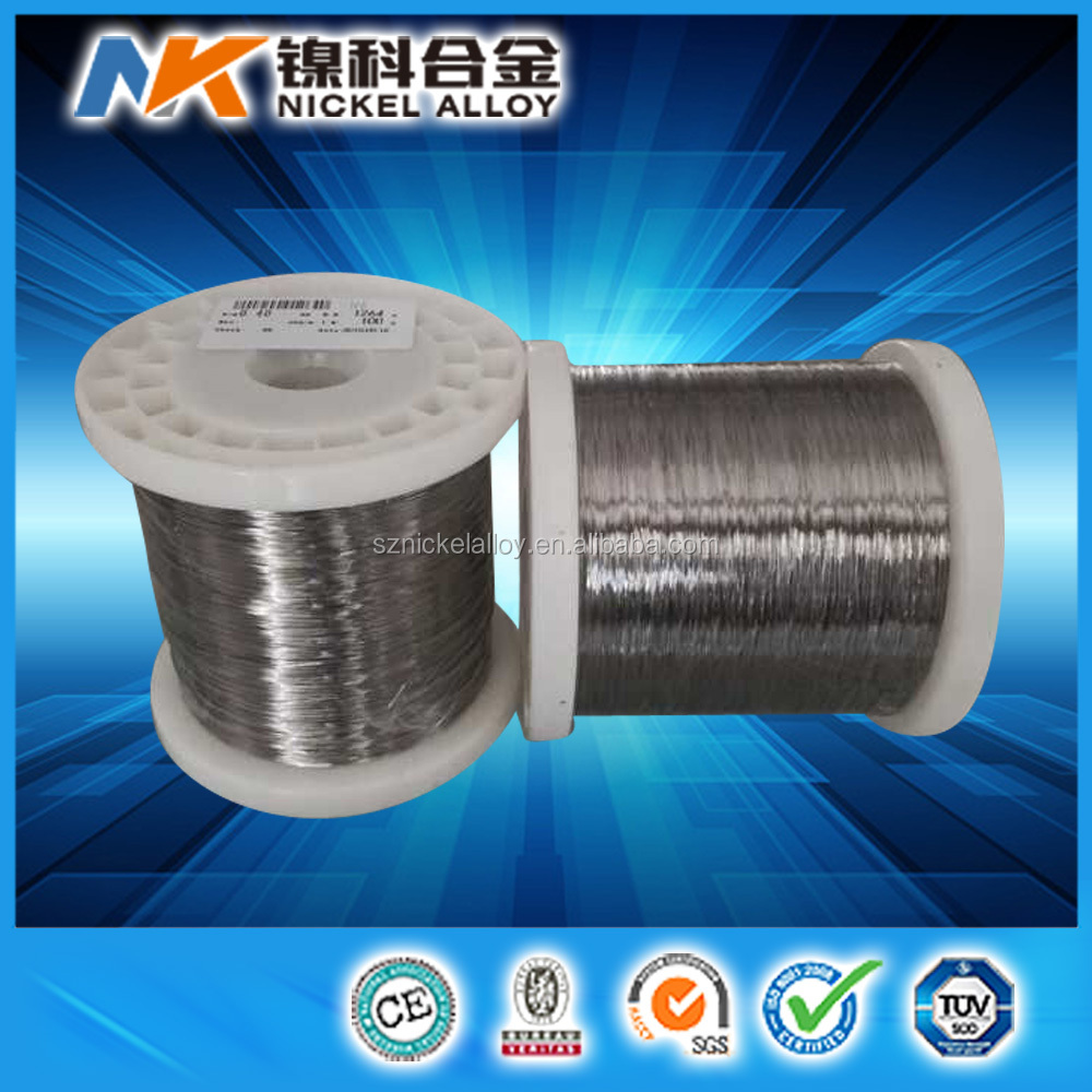 Hiway China Supplier Resistance Wire,Heating wire/Ribbon,electrical cable wire