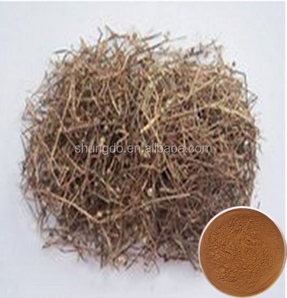 Natural herb oldenlandia diffusa extract powder/ Spreading Hedvotis Extract