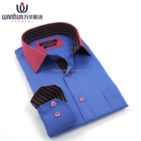 New Design Men Casual Shirts Fancy