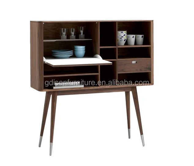 Modern Danish MDF painted sideboard dining room buffet by modern design