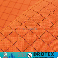Reflective Fabric Antistatic Fabric for Protective Apparel
