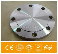 Pipe Fitting Spade Blind Flange Good Quality