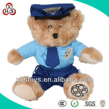 2015 Wholesale Soft Customed Promotional Gift Doctor and Nurse Gifts