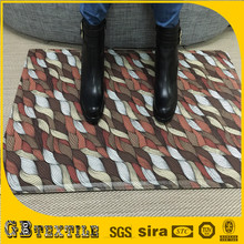 outdoor and living room anti-fatigue floor mat