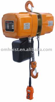 HH-A Electric Chain Hoist