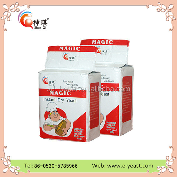 Low sugar 20KG, 10KG, 5KG, 500G, 450G, 400G, 455G, 100G 90G, 12G, 10G Instant bakery Dry bread Yeast powder