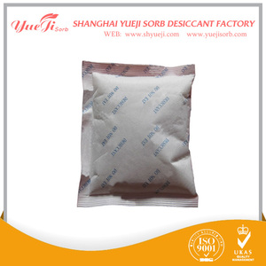 Most favorite shanghai yixuan desiccant with low price