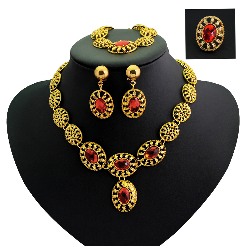 Wholesale african beaded jewelry online buy best african for Best place to sell jewelry online