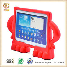 hot sell rugged case for samsung galaxy tab 3 10.1 for kids