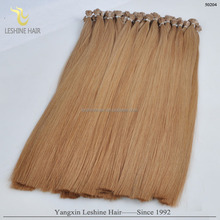 Best selling hair extension type super keratin glue