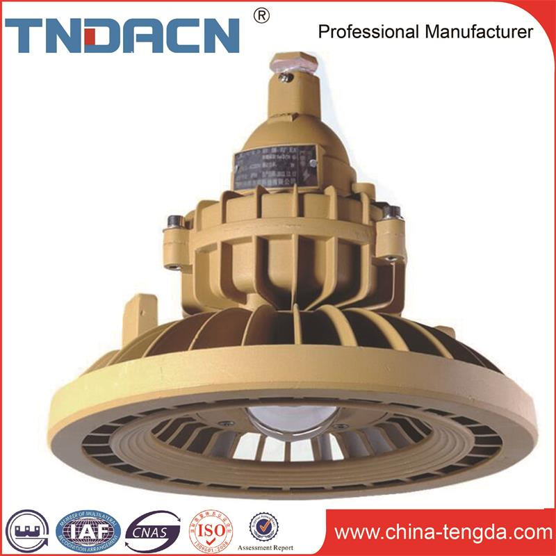 20W LED Explosion Proof Lighting Marine Explosionproof Light CCD96 Type Light Fixture