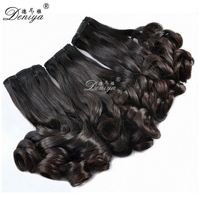 Cheap 100 120 160 220 grams double weft 100% remy brazilian human 16 inch hair extensions clip in