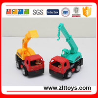 New hot sell truck toy plastic truck toy toys truck for kids
