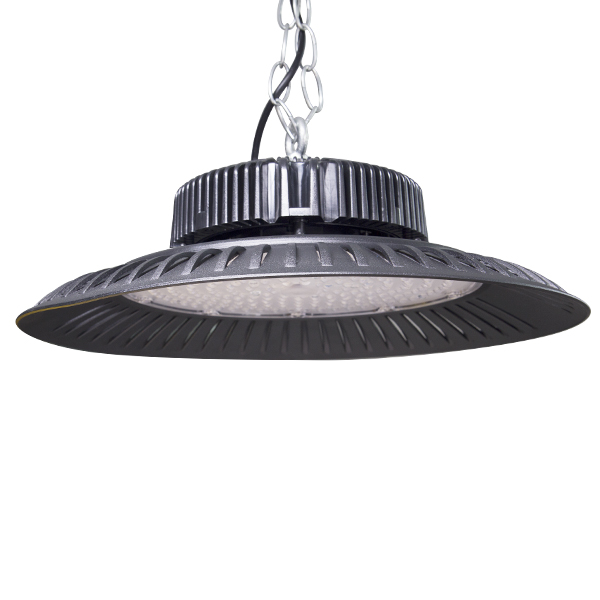 Factory Wholesale Good Quality 100W 150W 200W IP65 UFO LED High Bay Light Outdoor Lighting