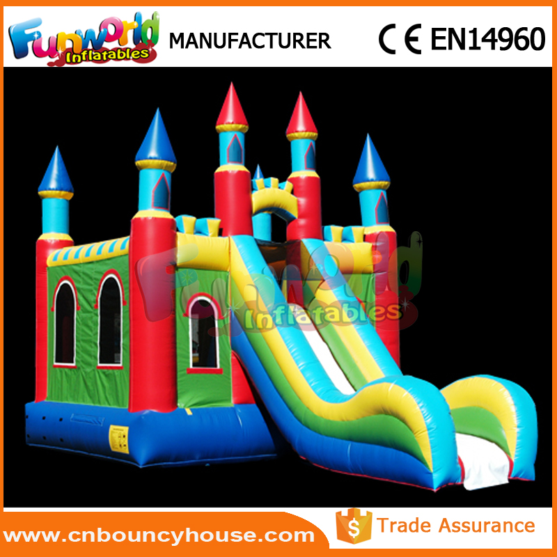 Hot inflatable jumper castle jumping castle bounce house