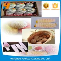 Multifunctional plastic foam packaging protective foam sleeves net made in China
