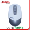 Wholesale factory Jedel 2.4g cute designer wireless laptop mouse
