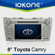 Toyota Camry car dvd/GPS/audio/video/navigation