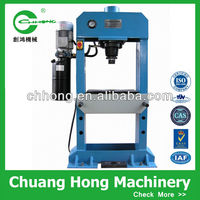 100 Ton Building Machine Hydraulic Press