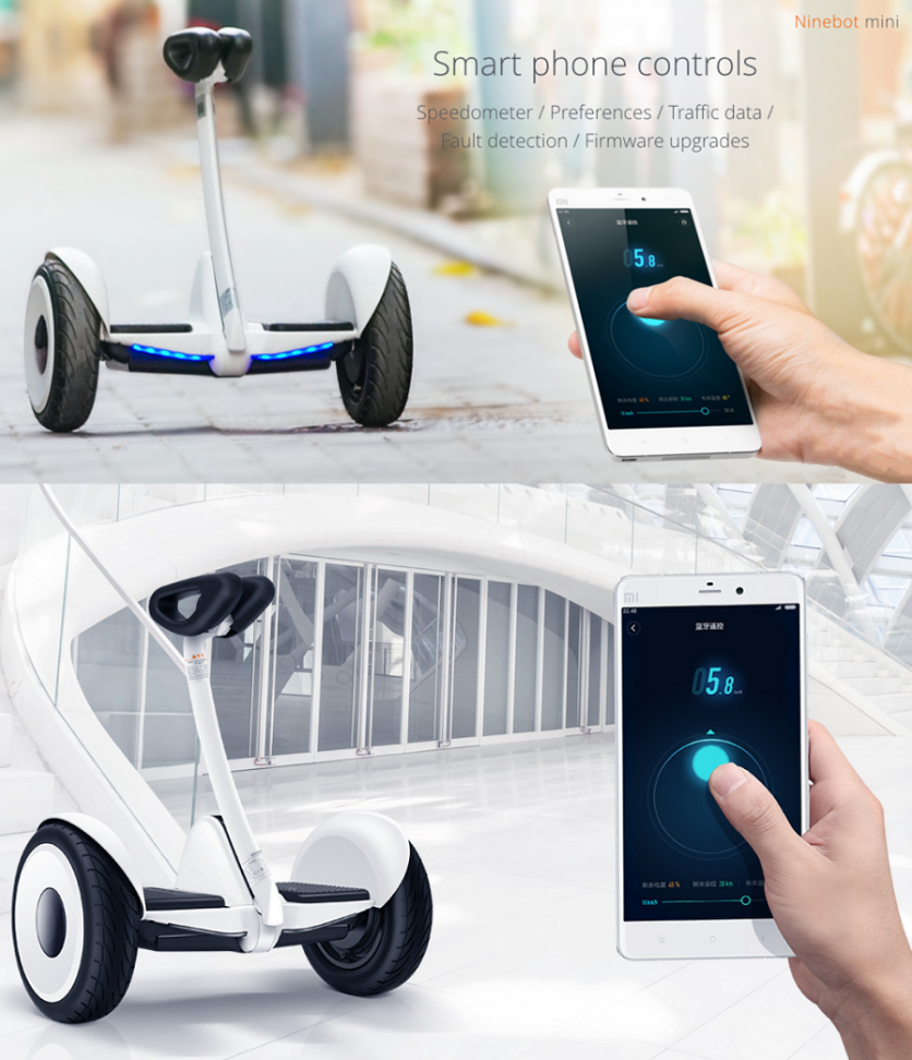 (XiaoMi) 10inch two wheels electric scooter <strong>city</strong> coco with bluetooth controller