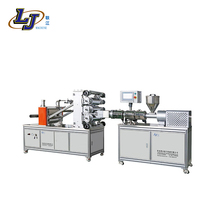 Quality Primacy PVC PET PP PE PS Lab Sheet Extrusion Line