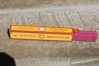Troten(Health) Incense