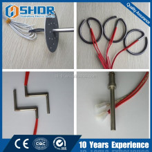 yancheng shuanghong high watt density cartridge heater