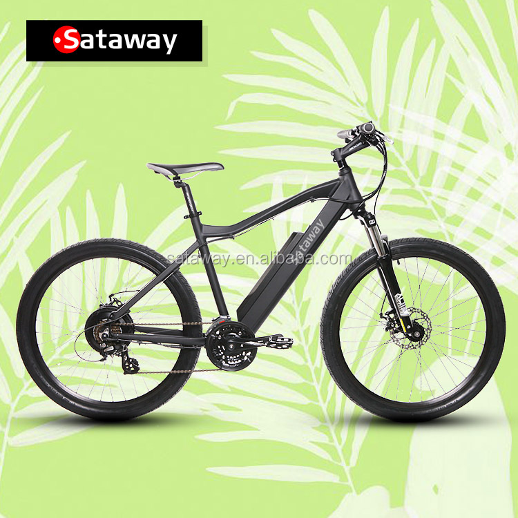 Factory price green power electric bike classic 5