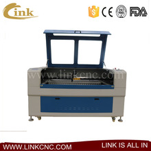 Hot style Economic LXJ1490 laser cutting machine co2 paper laser cutting machine laser rock engraving machine
