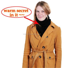 Thermal Microwave Heated Scarf