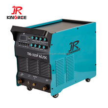 TIG315P ACDC Welding Machine Industry Grade Pulse Inverter Welding Machine Mosfet Welder China Supplier